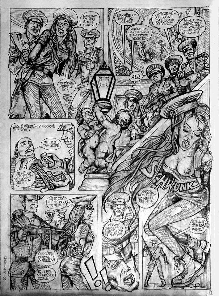 Tana Ruskov-sketch str,9 by Marianus