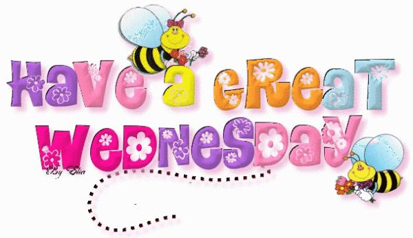Have a great Wednesday days friend days of the week wednesday weekdays graphic wednesday greeting