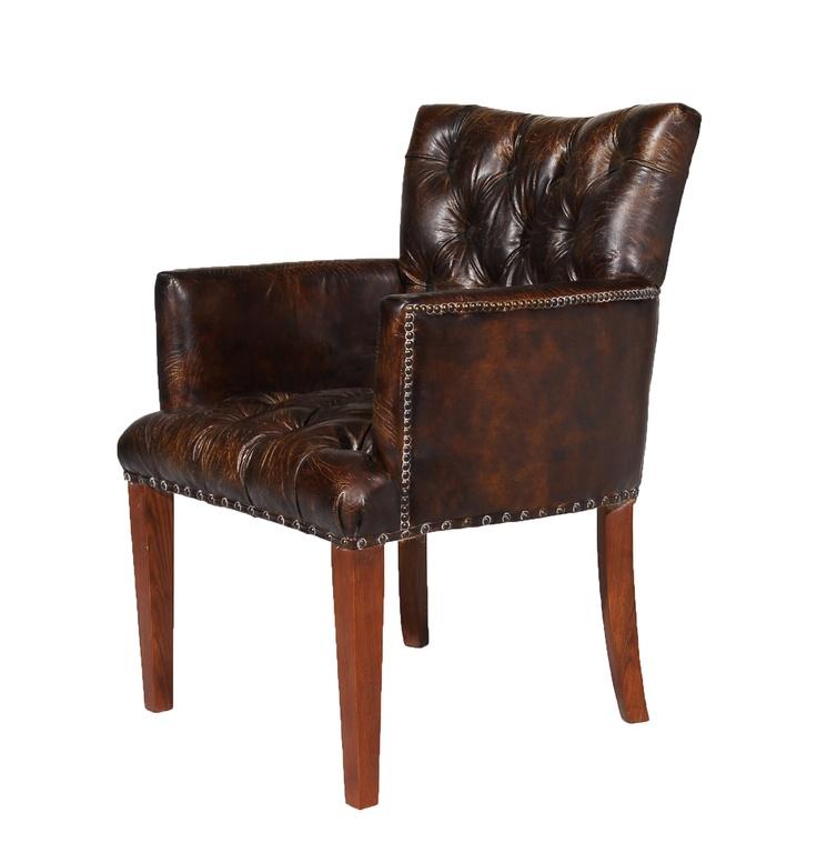 www.topolansky.co.za - Dublin Chair Vintage
