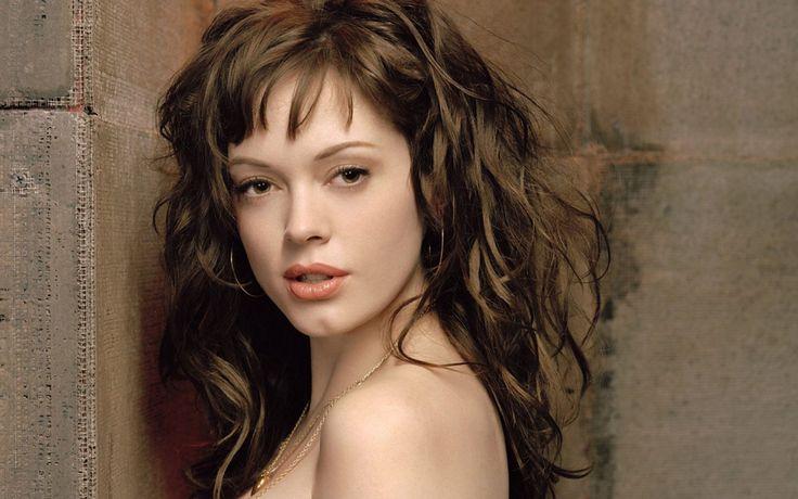 Rose McGowan Bikini | Rose McGowan será a jovem Cora, a Rainha de Copas, em Once Upon a ...
