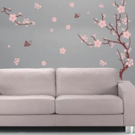 Tree Decoration Wall Stickers US $39.99