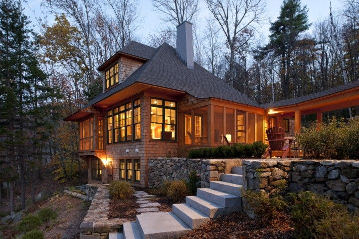 73 best landscape images on pinterest landscaping ideas for House with lots of windows