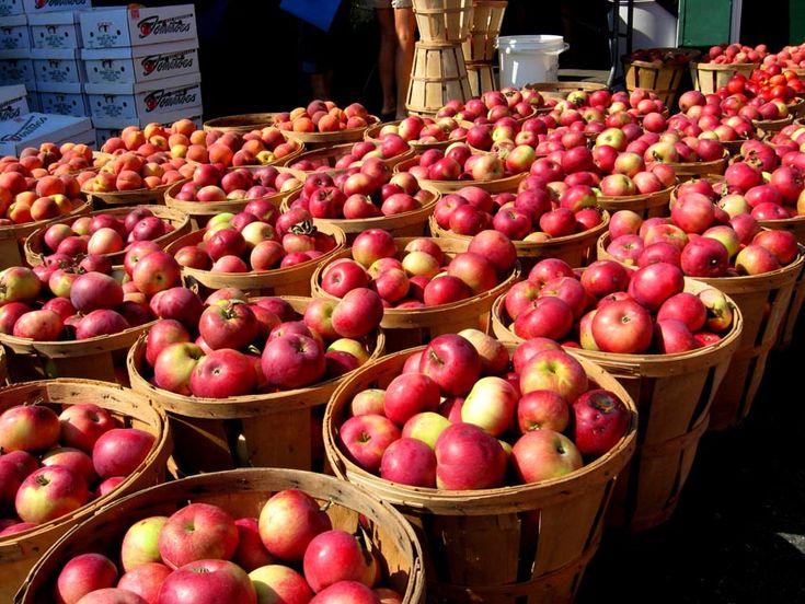 Apple-Market