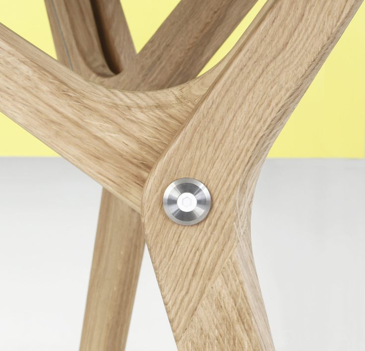 Introducing The Innovative Boulon Blanc Transformable Table | Gessato Blog