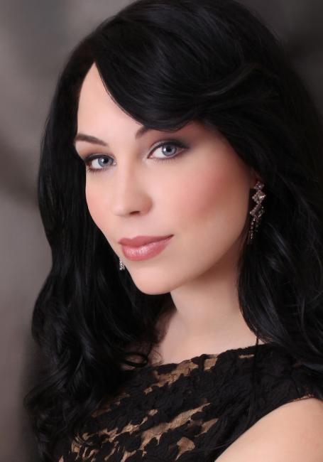 Raquel Fatiuk is a Kentucky Opera 2013/14 Studio Artist who will perform in Kentucky Opera's production of Romeo et Juliette as Stephano.