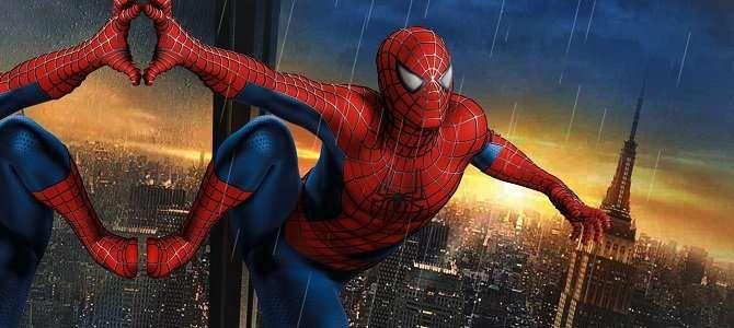 Insotit de Spiderman, scoala e mai interesanta, mai distractiva si mai aventuroasa. Ti-am pregatit ghiozdane, penare, birouri,rechizite, ...