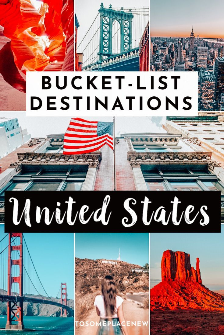 Usa Bucket List 40 Most Beautiful Cities In Usa Towns Parks Travel Bucket List Usa Usa Travel Destinations North America Travel Destinations