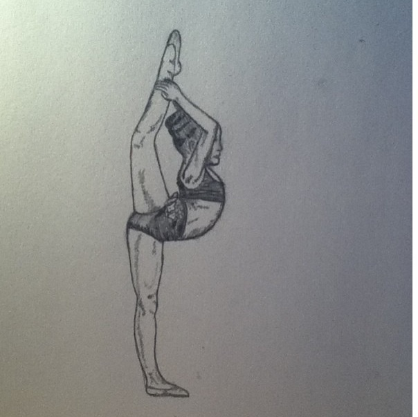 78 Best Images About Chloes Drawing On Pinterest Ballet
