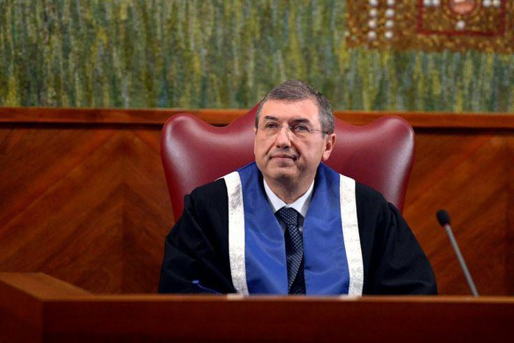 Prof. Vincenzo Buonomo - Pontificia Università Lateranense