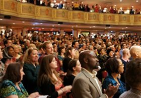 Standing Room Only - SRO for Discount Broadway Tickets