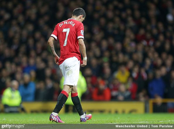 A former Manchester United employee has launched a scathing attack on the club, noting that Ángel Di María was viewed primarily as a tool for profit rather than a player the club valued