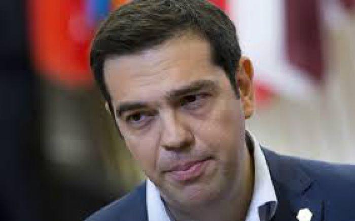 La lettera di Alexis Tsipras a tutti i greci e le greche