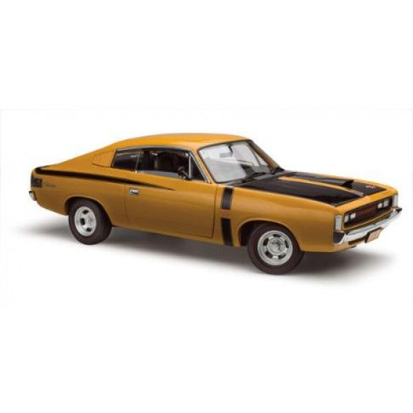 Classic Carlectables 1 18 Chrysler Vh Valiant Charger E38