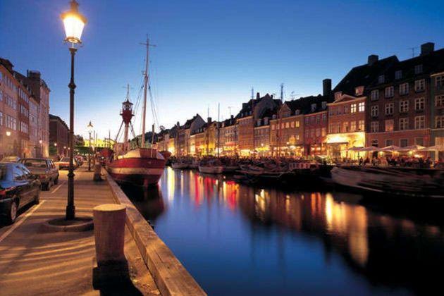 Cheap hotels in Copenhagen, Denmark from $15 | Hipmunk