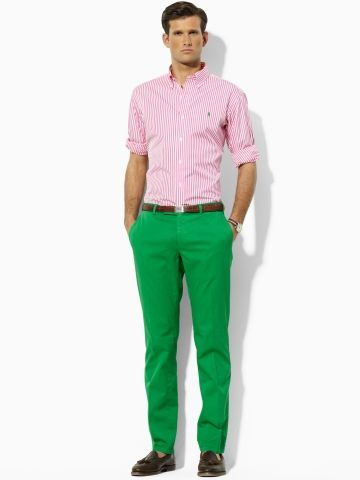 17 Best ideas about Green Pants Men on Pinterest | Green chinos ...