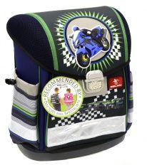 Školní batoh Belmil - Super Bike 403-13