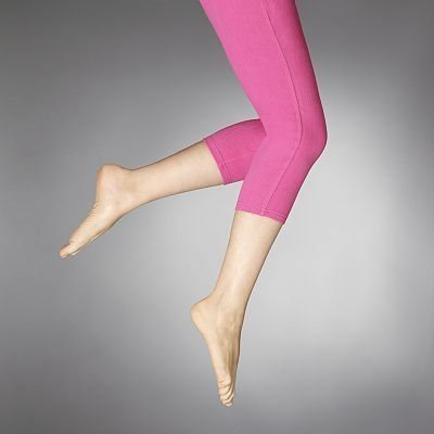 Simply Vera Vera Wang Pink Ruby Ex-Large Exercise Jogging Chino Capri Leggings by Simply Vera Vera Wang. $37.99. Care: Machine Washable and/or Hand Wash.. Details: Front Fly Stitching, Faux Front Pockets, and Denim Inspired Stitching.. Fabric: 69% Cotton, 26% Polyester, and 5% Spandex.. Size: Extra Large / XL = Size 16. Banded Elastic Waist Provides a Comfortable & Flexible Fit.. Color: Pink Ruby.. Simply Vera Vera Wang Pink Ruby Ex-Large Exercise Jogging Chino Cap...