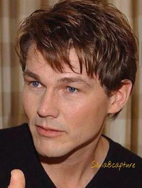 Morten Harket the voice of A-ha