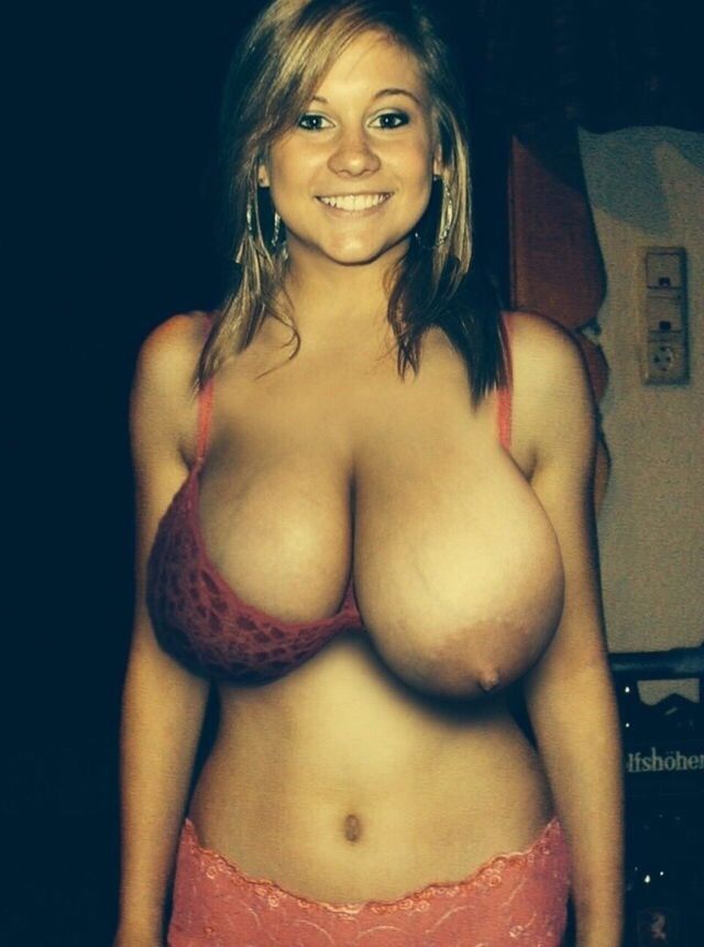 my girlfriends daughter has huge tits ad