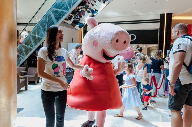 Back to school - #peppapig #fun #kids #children #events