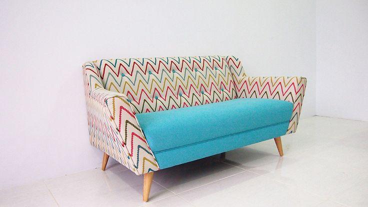 Hester sofa