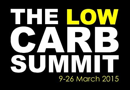 Find out more about The Low Carb Summit