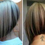 Hay un montón de maneras de poner un giro interesante en el clásicocorta peinados , invertidas cortes de pelo bob son uno la mejor manera de hacer eso! bobs invertidos funcionar bien para muchos tipos de cabello y tiene un sinnúmero de opciones de estilo. Aquí están 20 Mejores Peinados Bob invertido que hemos redondeado …