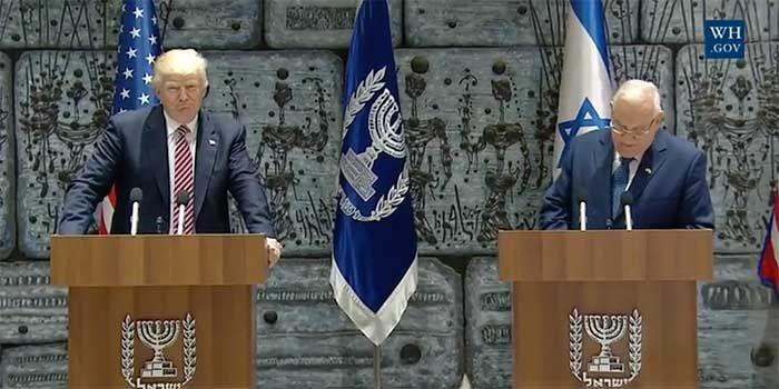 Donald+Trump+para+Abbas:+Paz+não+virá+onde+a+violência+é+financiada+e+bonificada