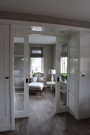 Kamer-en-suite opheusden 1