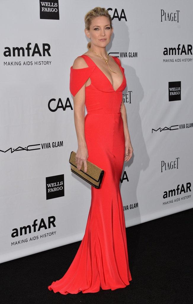 "Kate Hudson wore Resort 2013 Prabel Gurung ""this Week's Best Dressed"" fashionologie.com #2231"