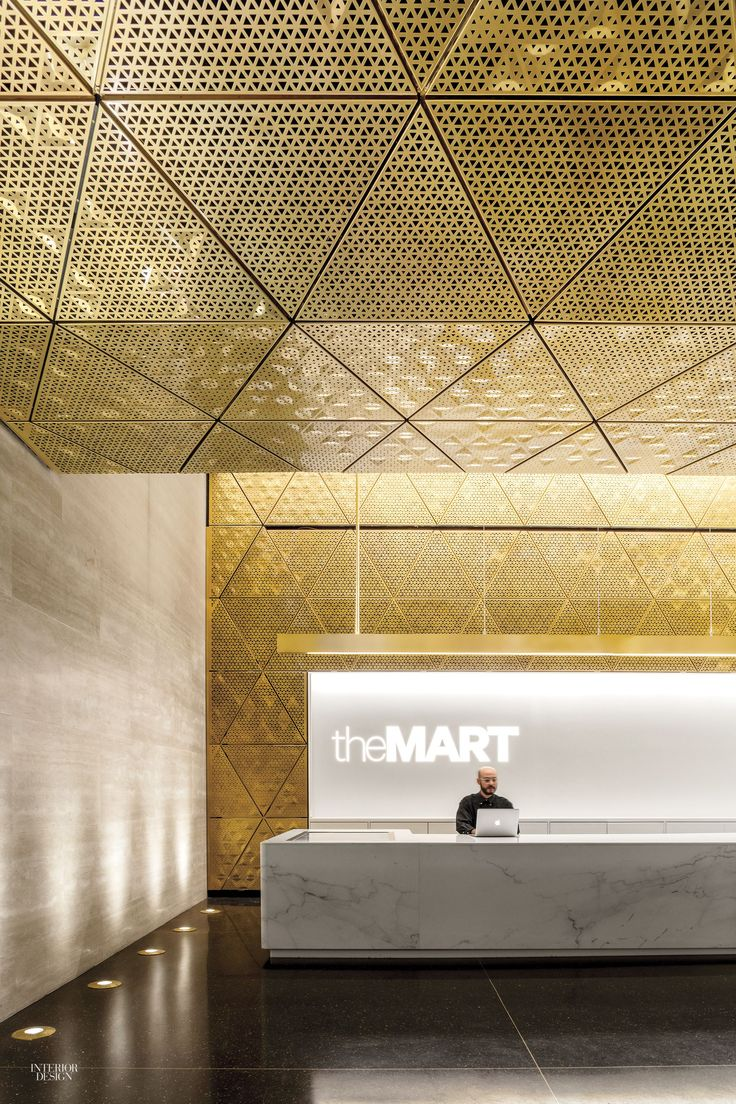 The name that Dag Folger and Brad Zizmor chose for their firm certainly tells you something about their approach to designing: ...