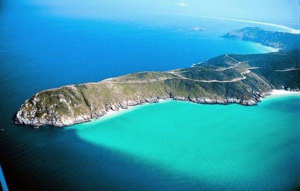 Arraial d Cabo - RJ
