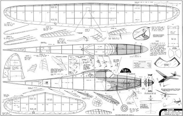 balsa wood model airplane plans out of the stormy sea of