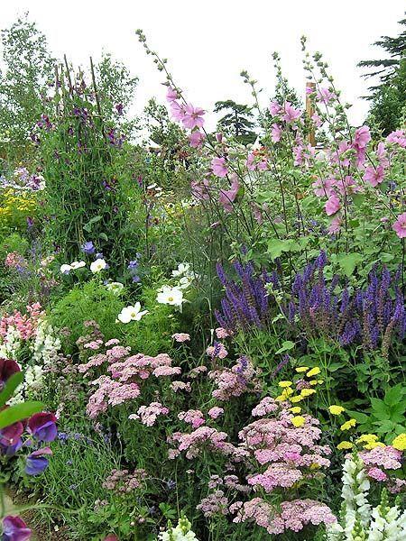 Epic Bauerngarten Anlegen Gestalten und Bepflanzen