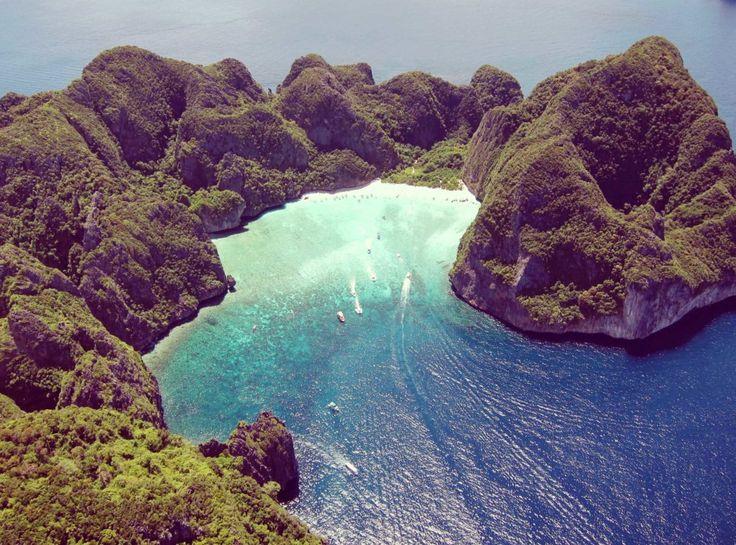 Остров Пхи-Пхи