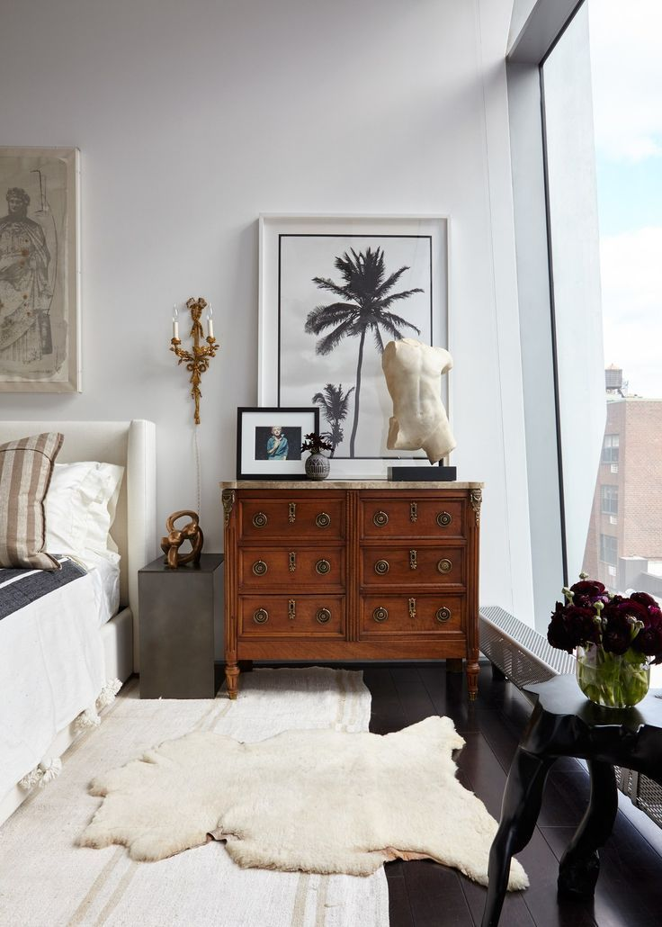 This Manhattan Apartment Used To Look Like The Inside Of A