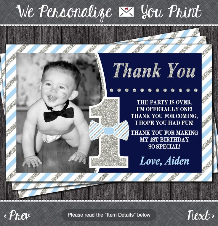 wording ideas forst birthday party invitation%0A ONEderful Birthday Thank You Card  Mr Onederful Tuxedo Birthday Thank You  Cards  Black and Gold First Birthday Thank You Card by PuggyPrints on Etsy