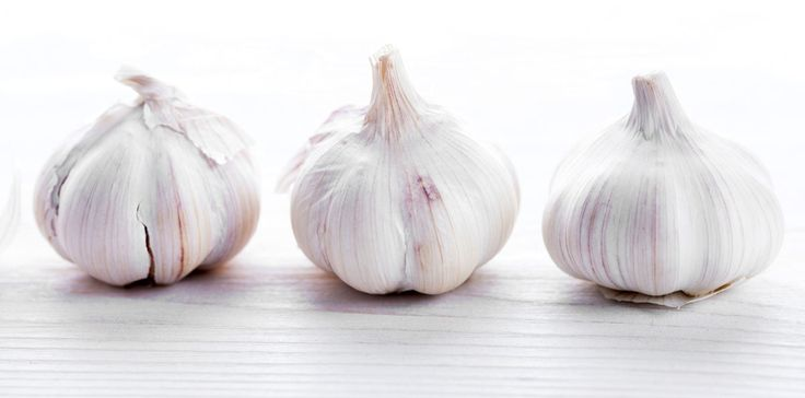 The Top Reasons to Add Garlic to Your Diet -  There are a lot of really good health benefits to taking garlic supplements—and cooking with more with fresh garlic  Overall Health Benefits of ... -  #Garlic #slider