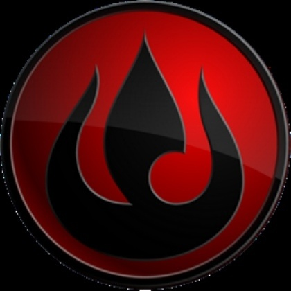 Avatar Fire Symbol The Elements And Personalities