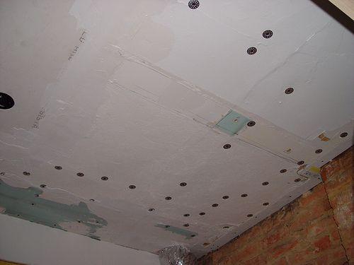 25 Best Ideas About Plaster Repair On Pinterest Repair Ceilings How To Repair Plaster And
