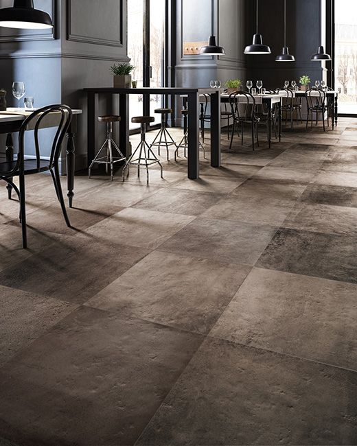 Ceramica Sant'Agostino - CERAMIC FLOOR & WALL TILES # Native