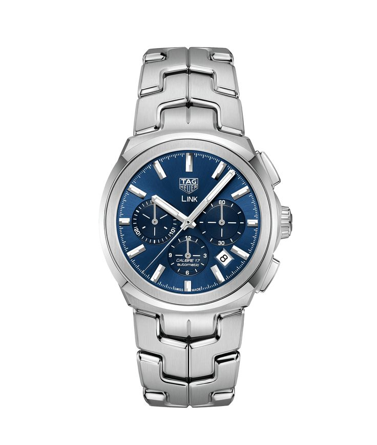 TAG Heuer Link 41mm CBC2112.BA0603 TAG Heuer watch price