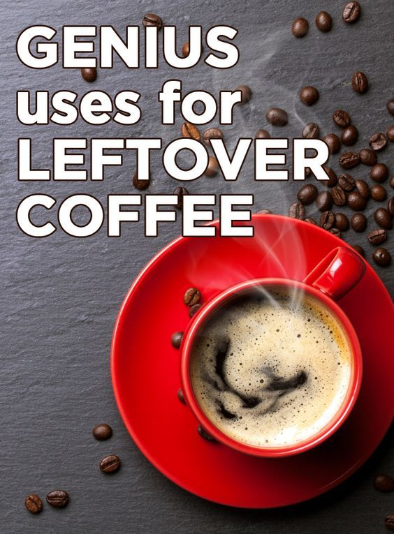 If you love coffee, you're about to love it even more as we show you how to use the leftovers and grounds to fix everything from cracked furniture to dull hair, how to make awesome DIY face scrub, odor removers, natural insect repellent for your garden, and furniture polish—and much more.
