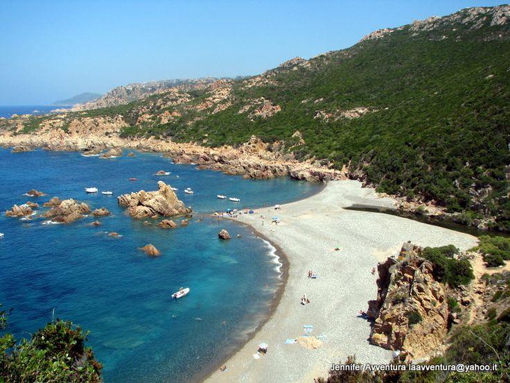 Tinnari, Sardinia