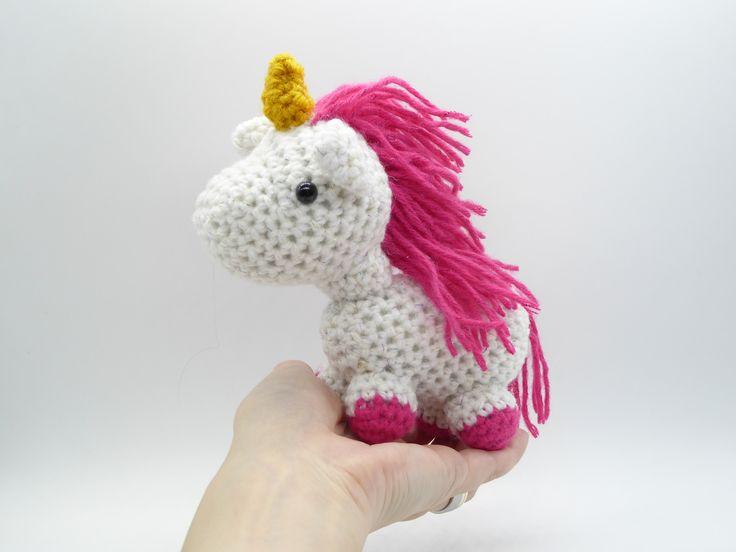 Amigurumi Unicorn : Best amigurumi images