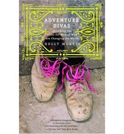 #Adventure #Divas #Travel