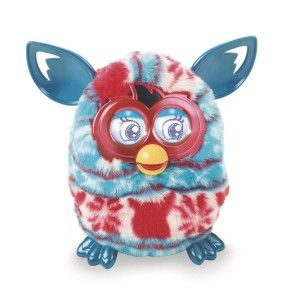 Furby Boom Plush Toy (Holiday Sweater Edition) It is Imported.  App is optional and works with iPad, iPod touch and iPhone. Get ready to party with your Furby Boom creature. http://bit.ly/19Kzx2w