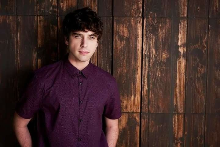 David Lambert // Those eyes #TheFosters