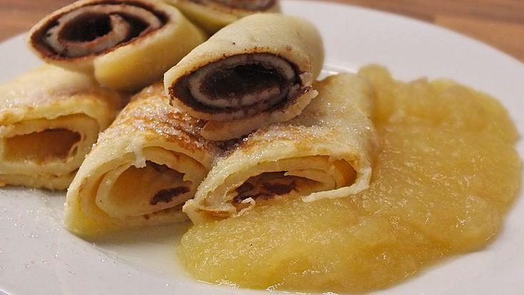 Mamas Buttermilch - Pfannkuchen, ein tolles Rezept aus der Kategorie Kinder. Bewertungen: 36. Durchschnitt: Ø 4,3.
