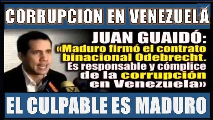 ULTIMA HORA  CASOS DE CORRUPCIÓN EN VENEZUELA NOTICIAS VENEZUELA 21 DICIEMBRE 2017